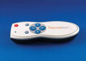 thermavein remote control